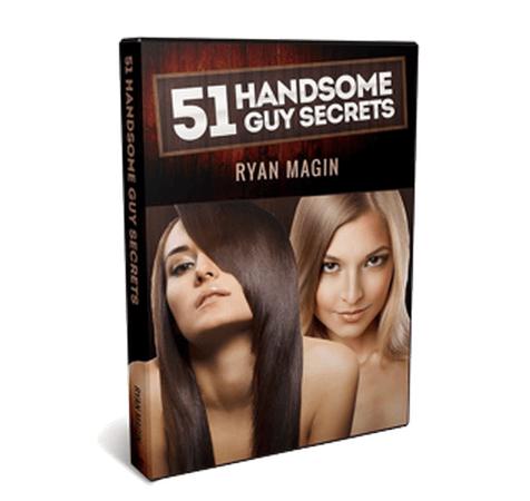 51 Handsome Guys Secrets