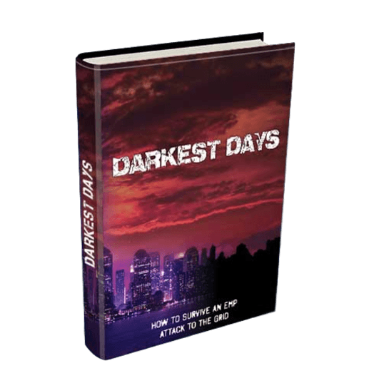 Darkest Days by Charles Green