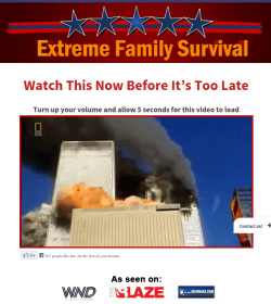 Extreme Family Survival Review