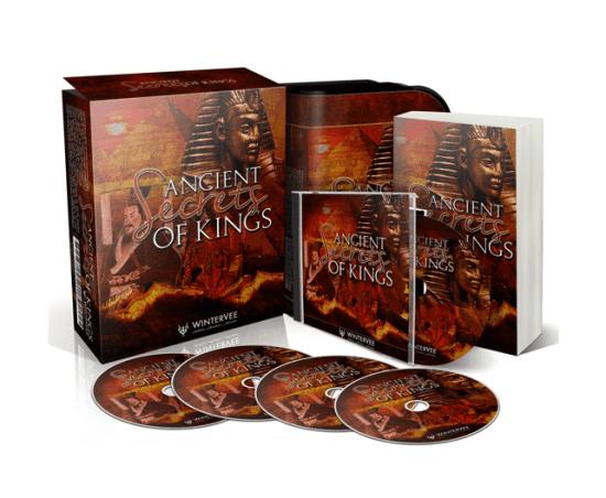 ancient secrets kings
