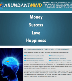 Abundant Mind Review