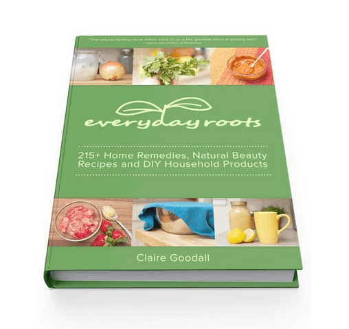 Everyday Roots Book
