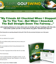 Simple Golf Swing Review