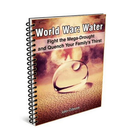 World War Water