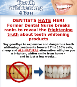 Teeth Whitening 4 You Review