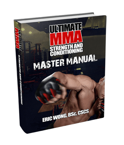 Ultimate MMA Strength and Conditioning