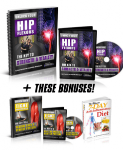 unlock your hip flexors 1