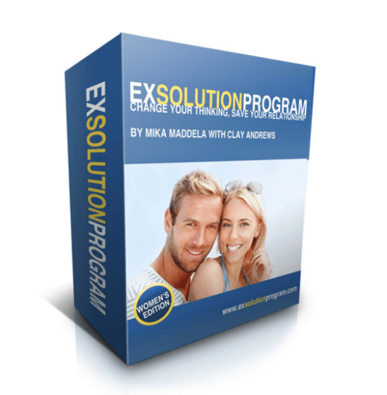ex solution program