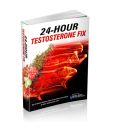 24-Hour Testosterone Fix