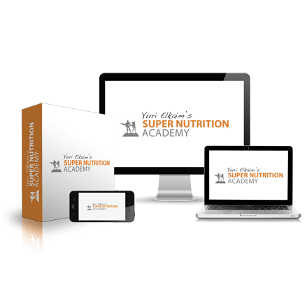 Super Nutrition Academy