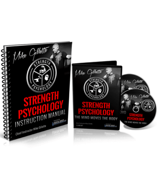 Strength Psychology