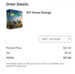 diy home energy discount