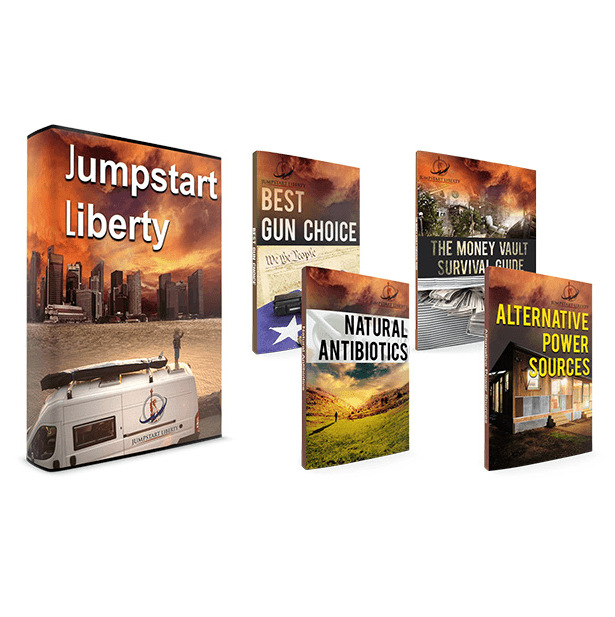 Jumpstart Liberty