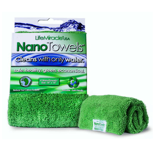 nano towels water liberty