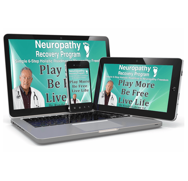Neuropathy Recovery Program