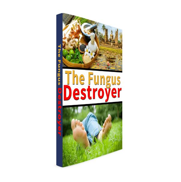 Fungus Destroyer