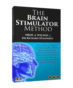 Brain Stimulator Method