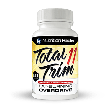 Total Trim 11™ Discount – 30% Off!