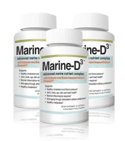 Marine D3