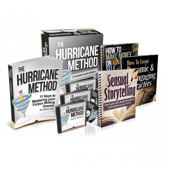The Hurricane Method