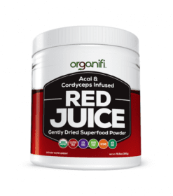 Organifi Red Juice