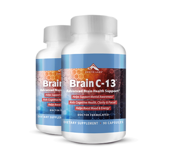 Zenith Brain C-13™ Coupon – 50% Off!