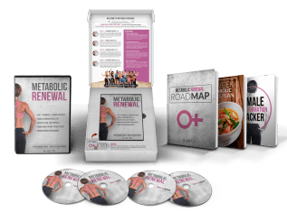 Metabolic Renewal™ Discount – 80% Off!