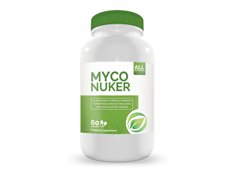 Myco Nuker™ Discount – $20 Off!
