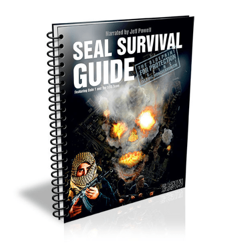SEAL Survival Guide™ Discount – $30 Off!