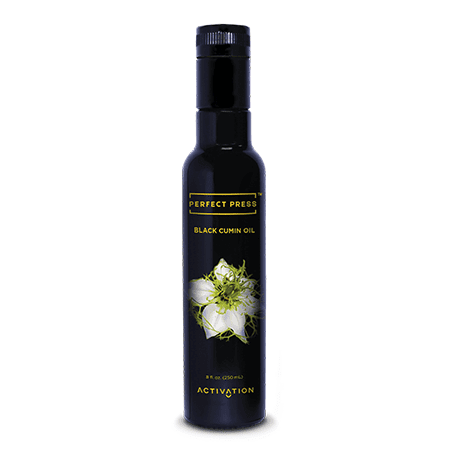 Perfect Press Black Seed Oil™