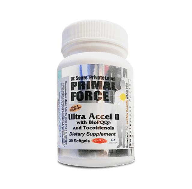 ultra accel