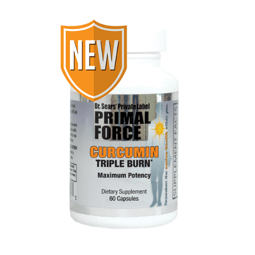 Curcumin Triple Burn™ Coupon