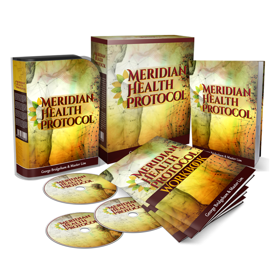 Meridian Health Protocol – $10 Off!