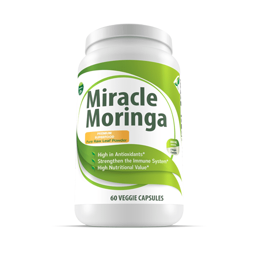 Miracle Moringa™ Coupon Code