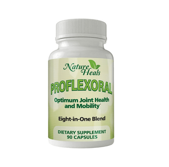 Proflexoral for Joints Discount – 40% Off!