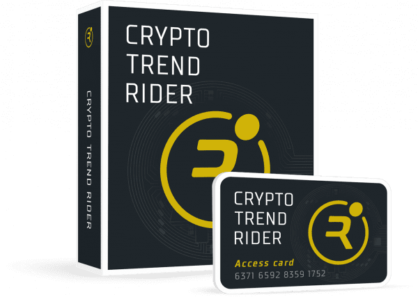 Crypto Trend Rider™ Discount – 50% Off!