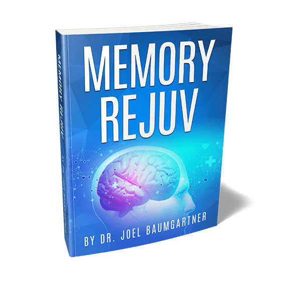 Memory Rejuv™ Discount – $30 Off!