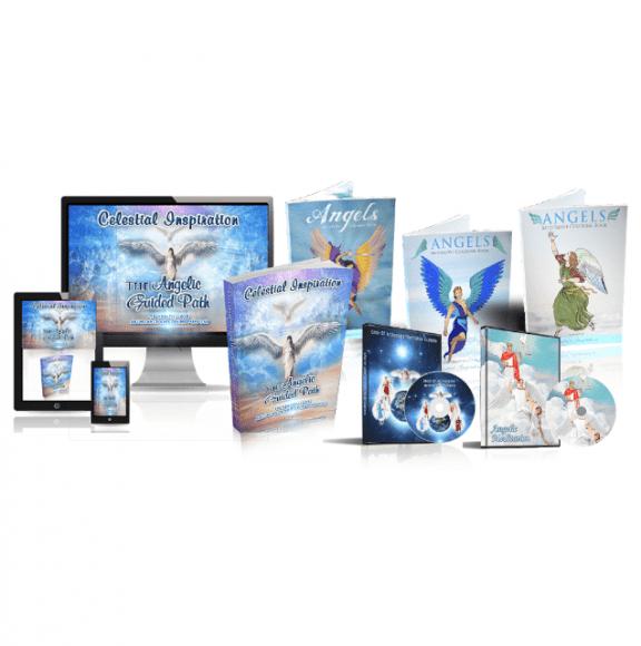 Celestial Inspiration Discount – 50% Off!