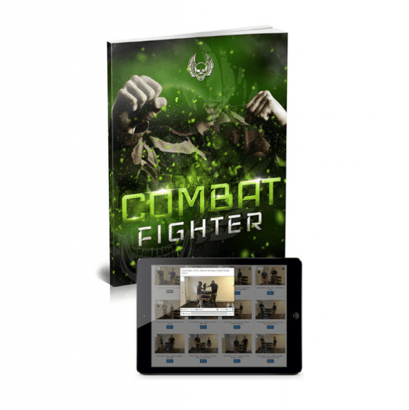 Combat Fighter System™ – $60 Off!