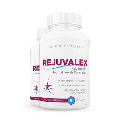 Rejuvalex Coupon Code – 50% Off!