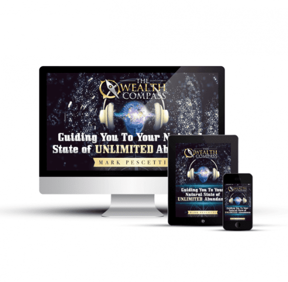 The Wealth Compass Discount – 50% Off!