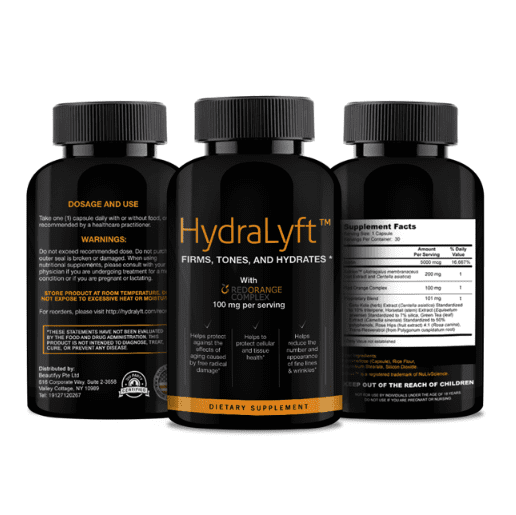 HydraLyft™ Discount – 20% Off!