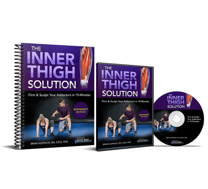 inner thigh solution