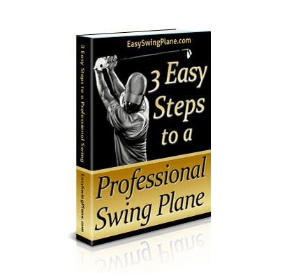 3 Easy Steps To A Professional Swing Plane – $20 Off!