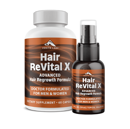 Hair ReVital X™ Coupon – 50% Off!