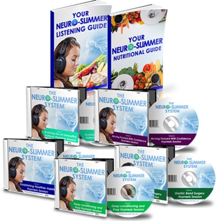 Neuro-Slimmer System™ – $20 Off!