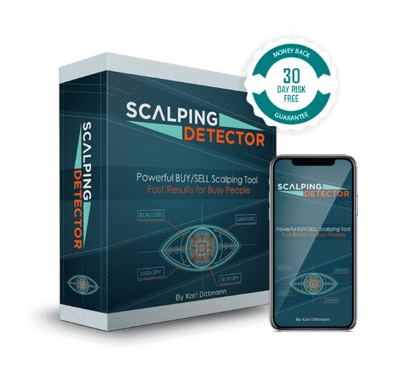 Scalping Detector™ Discount – $50 Off!