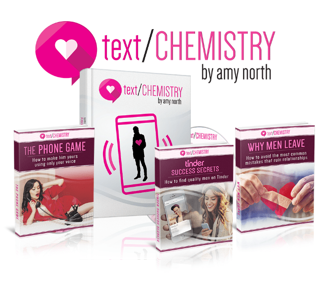 Text Chemistry™ Discount – $20 Off!