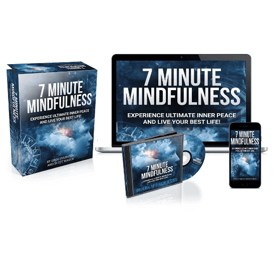 7 Minute Mindfulness Discount