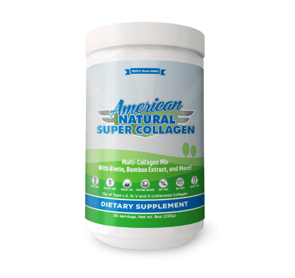 American Natural Super Collagen™